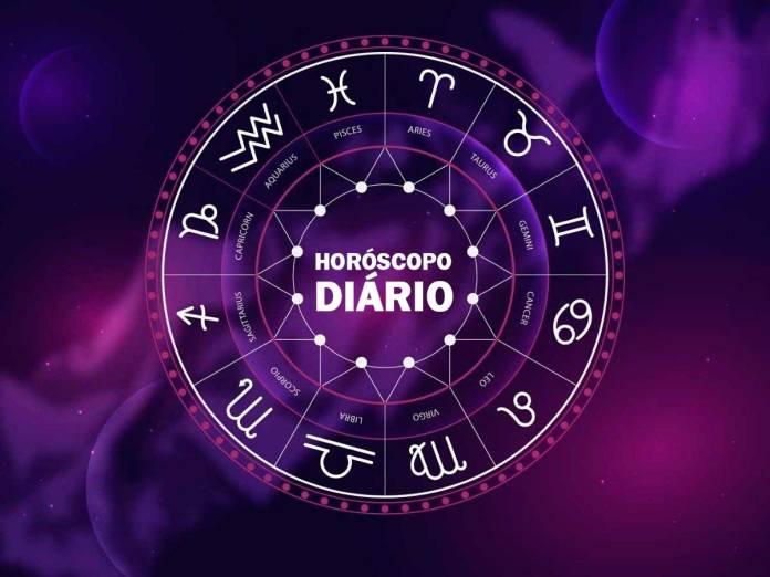 Horóscopo de hoje: previsões dos signos de hoje