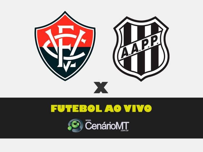 futebol ao vivo jogo do vitoria x ponte preta futmax futemax fut max fute max tv online internet hd