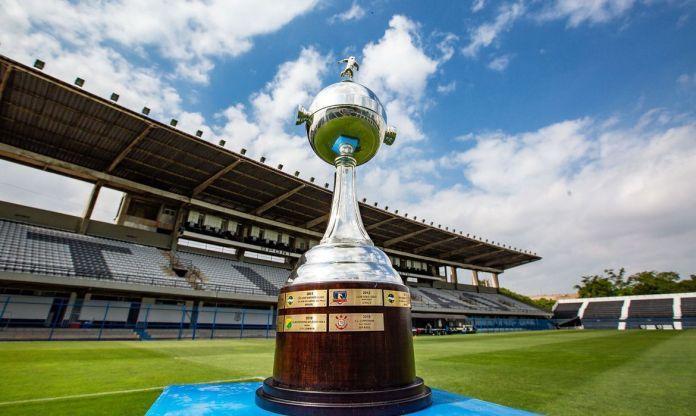 Libertadores Feminina de 2020