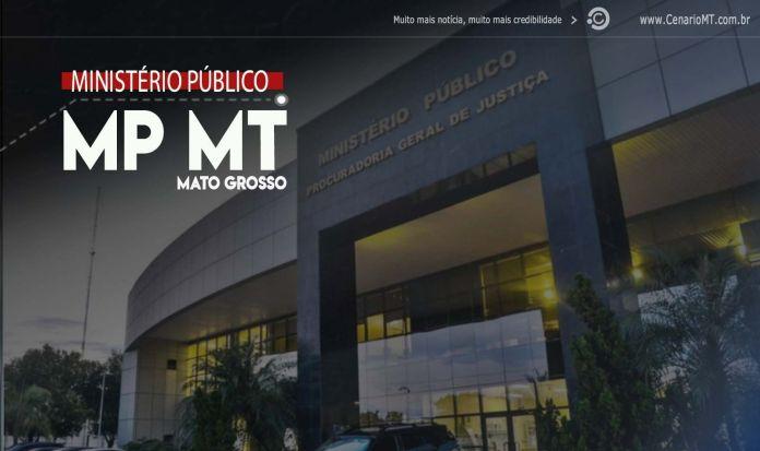 MPMT MINISTERIO PUBLICO DE MATO GROSSO