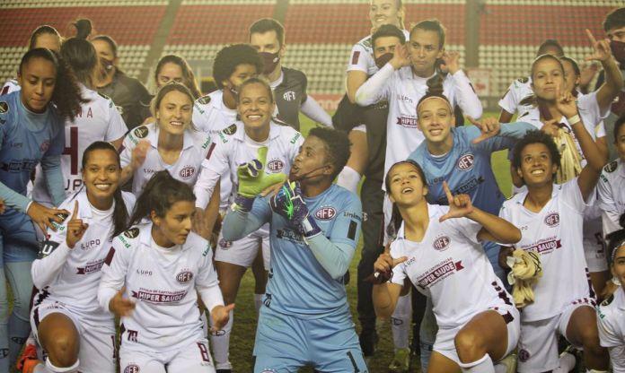 Libertadores Feminina