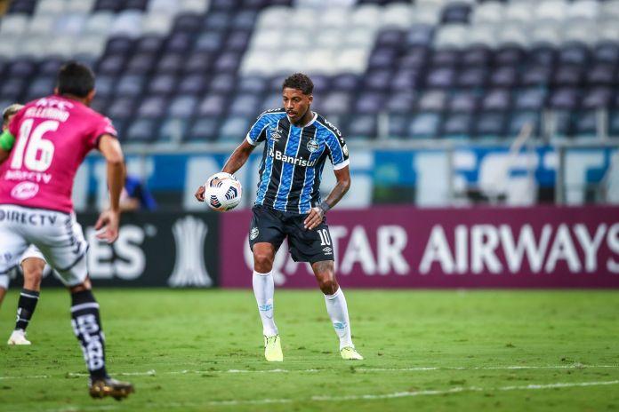 Grêmio apanha do Del Valle e dá adeus à Libertadores
