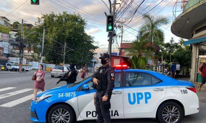 racismo nas abordagens policiais