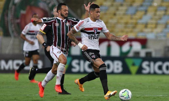 São Paulo x Fluminense: veja onde assistir, escalações, desfalques e arbitragem