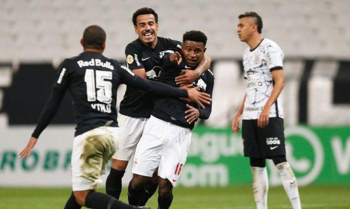 Corinthians pelo Brasileiro