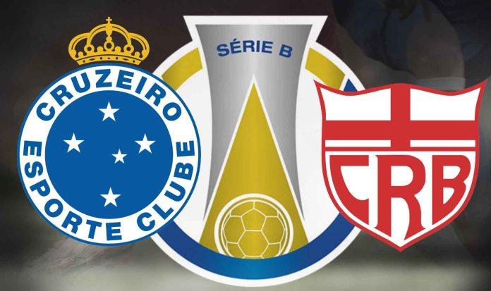 Cruzeiro x CRB: onde assistir, horário, escalações e arbitragem