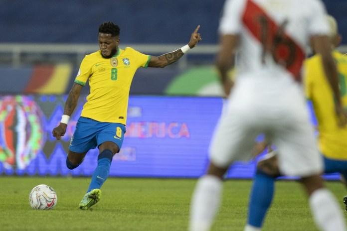 Brasil e Peru se enfrentam por vaga na final da CONMEBOL Copa América
