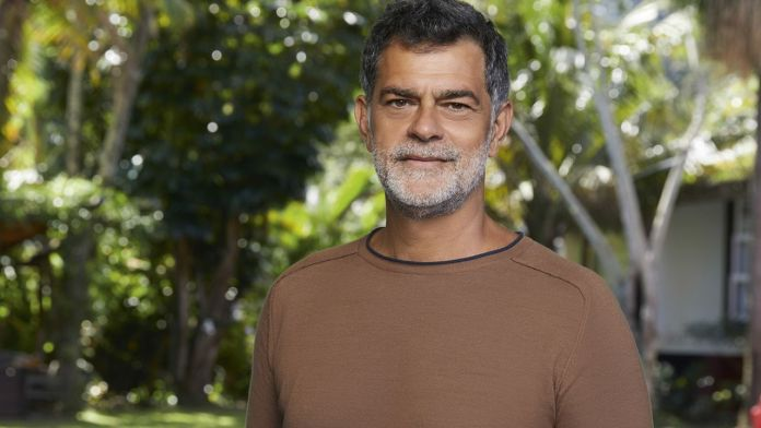 Eduardo Moscovis