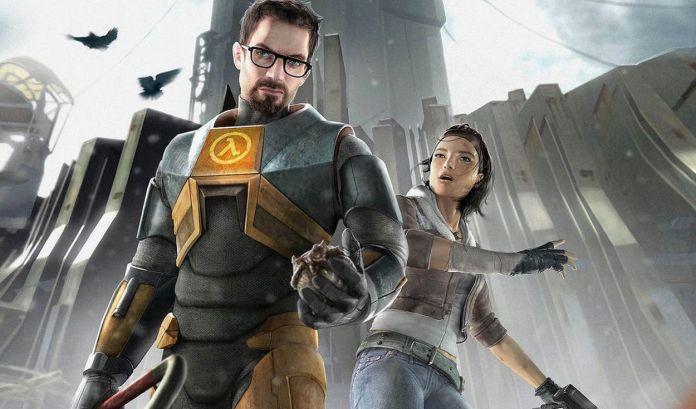 A saga ficou inacabada em Half-Life 2: Episode 2, um jogo lançado em 2007. Foto: Válvula