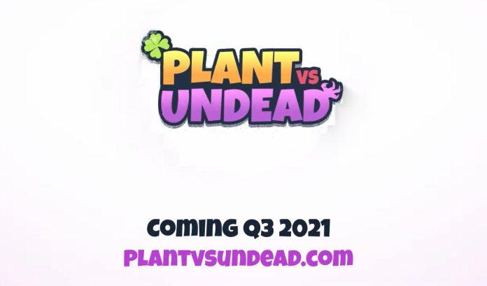 Planta vs. Undead PVU