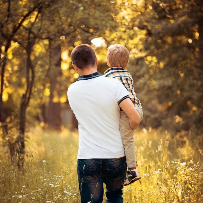 reconhecimento da paternidade