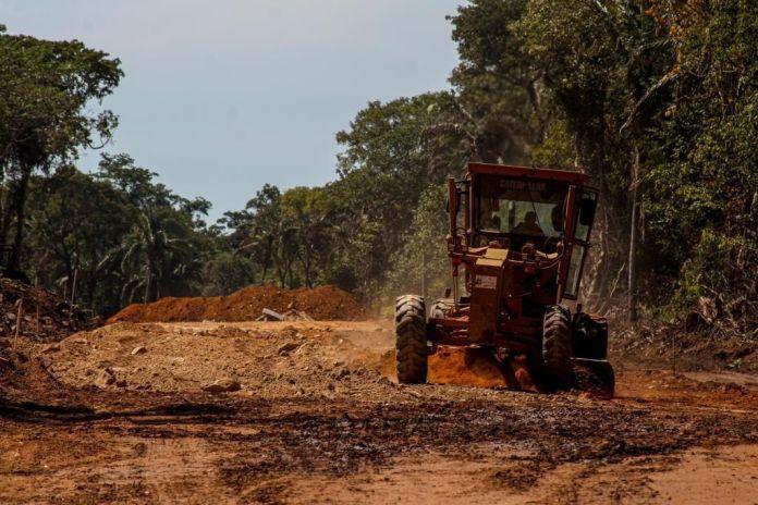 Região Araguaia