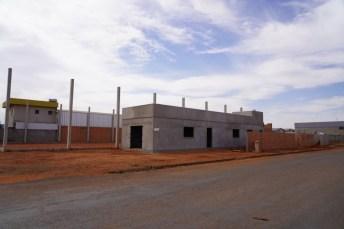 As propriedades no também conhecido Industrial V foram comercializadas pela Prefeitura de Lucas do Rio Verde