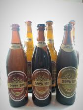 FOTO: Cerveja Rota 163