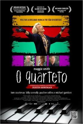 O-Quarteto