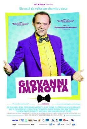 Giovanni-improtta_poster