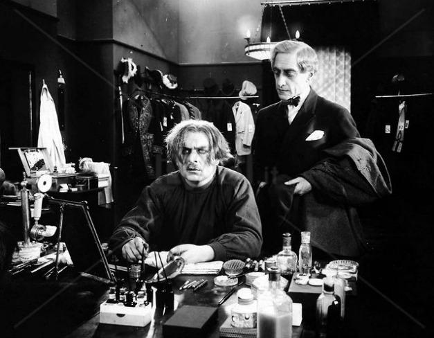 Dr. Mabuse, de Fritz Lang