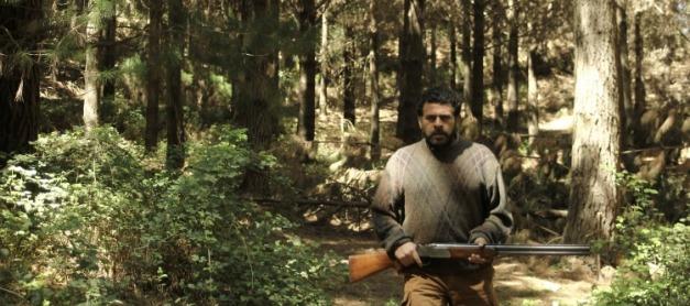 Matar a un hombre, de Alejandro Fernández Almendras