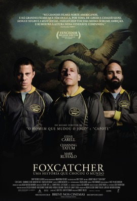 Foxcatcher_poster