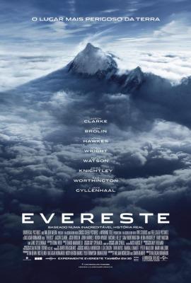 Evereste_poster