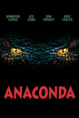Anaconda_poster