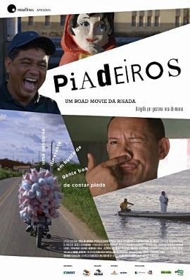 Piadeiros_poster