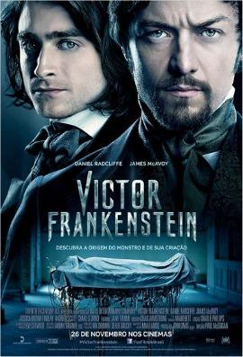 Victor-Frankenstein_poster