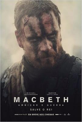 Macbeth-ambicao-e-guerra_poster