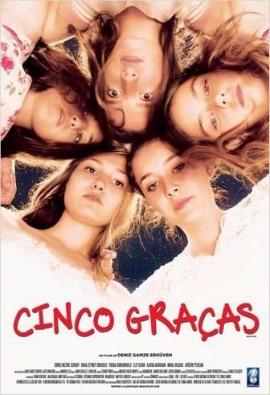 Cinco-gracas_poster