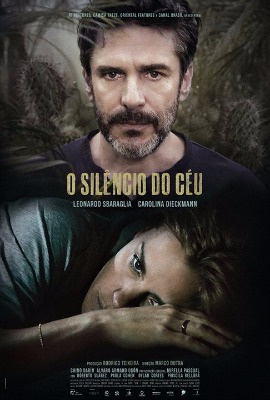 o-silencio-do-ceu_poster