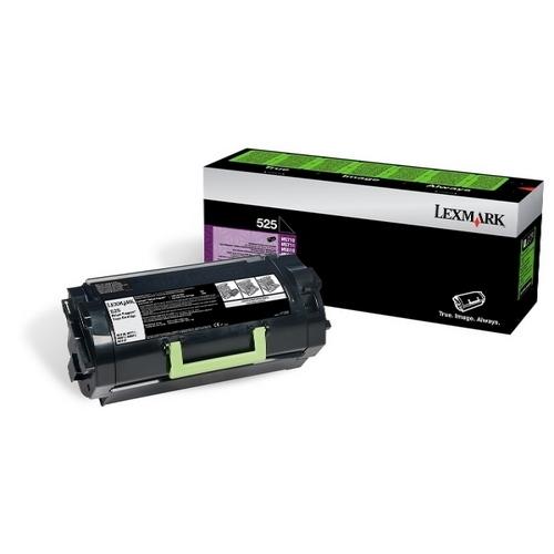 Toner originalni 52D5000 Lexmark za MS810, MS811, MS812 MEA chip