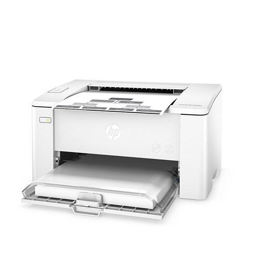 Laserski štampač HP M102a USB G3Q34A 128MB + USB kabl