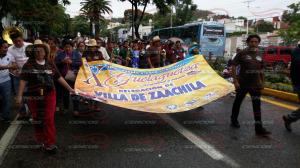 Convite X Guelaguetza Magisterial y Popular 2015(13)