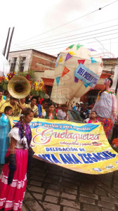 Convite X Guelaguetza Magisterial y Popular 2015(21)