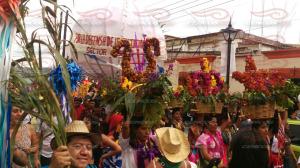 Convite X Guelaguetza Magisterial y Popular 2015(25)