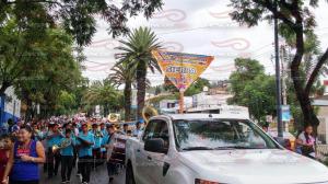 Convite X Guelaguetza Magisterial y Popular 2015(8)