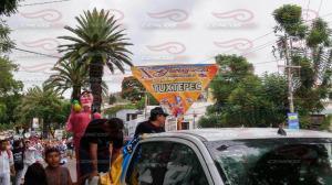 Convite X Guelaguetza Magisterial y Popular 2015(9)