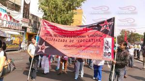 Marcha Masiva Nacional DF 15 julio 2015(11)