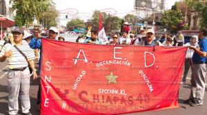 Marcha Masiva Nacional DF 15 julio 2015(14)