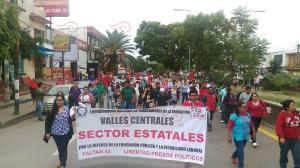 Marcha Oaxaca 10 julio 2015(4)
