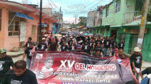 Marcha Putla de Guerrero 09 julio 2015(5) copy