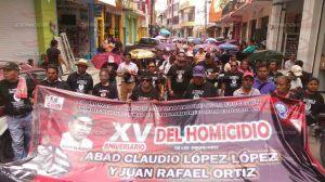 Marcha Putla de Guerrero 09 julio 2015(8) copy