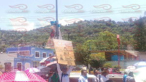 Megamarcha Nacional Oaxaca 27 julio 2015(13)