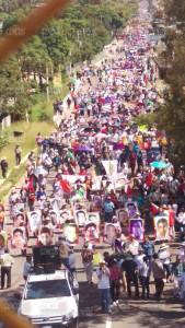 Megamarcha Nacional en Oaxaca 27 julio 2015(12) copy