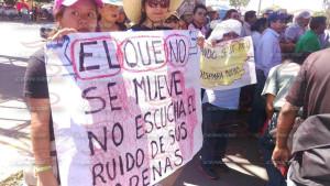 Megamarcha Nacional en Oaxaca 27 julio 2015(19) copy