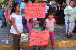 Megamarcha Nacional y mitin 27 julio 2015(3)