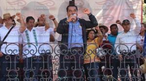 Megamarcha Nacional y mitin 27 julio 2015(5)