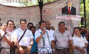 Megamarcha Nacional y mitin 27 julio 2015(9)