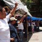 Mitin Mixteca y Sierra 30 julio 2015(1)