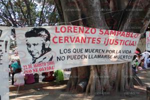 Marcha por asesinato de SanPablo 22 agosto 2015(7) copy